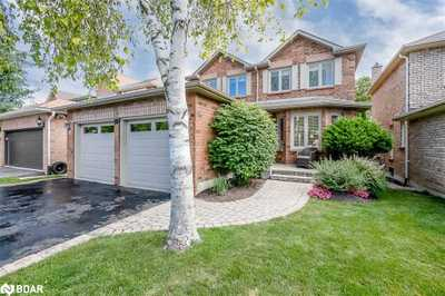 10 CRAWFORD ROSE Drive,  40161623, Aurora,  for sale, , Carole Perron, Sutton Group Incentive Realty Inc.,Brokerage*