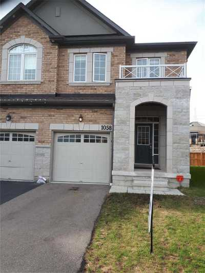 1058 Byron St N,  E5367029, Whitby,  for rent, , Sam Jahshan, Right at Home Realty Inc., Brokerage*