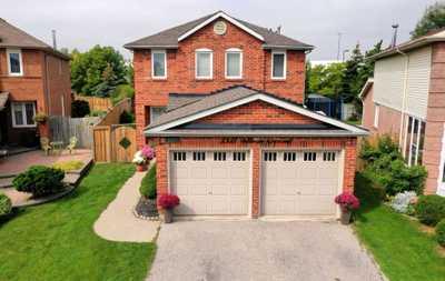 3317 Wilmar Cres,  W5381098, Mississauga,  for sale, , Diane Adler, Royal LePage Realty Plus, Brokerage*
