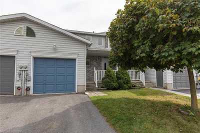 251 VANGUARD Court,  40166826, Kingston,  for sale, , Jennifer Daechsel, Zolo Realty, Brokerage *