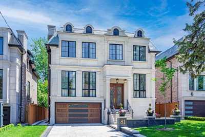 81 Munro Blvd,  C5377008, Toronto,  for sale, , MARYAM SHADIAN, HomeLife/Bayview Realty Inc., Brokerage*