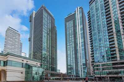 3201 - 18 Harbour St,  C5383310, Toronto,  for sale, , Thadd  Nettleton, HomeLife/Realty One Ltd., Brokerage