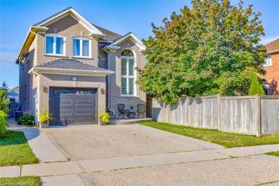 100 WESTFIELD Trail,  40163662, Oakville,  for sale, , Tom Woods, Right At Home Realty Inc., Brokerage*