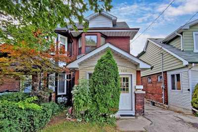 106 Greenwood Ave,  E5370709, Toronto,  for sale, , Mark Nakhla, RE/MAX CROSSROADS REALTY INC. Brokerage*