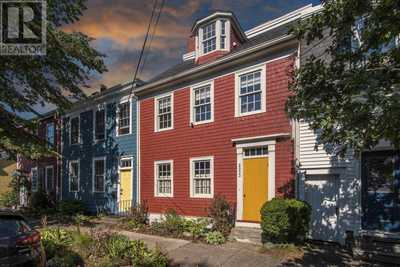 2033 Bauer Street,  202124174, Halifax,  for sale, , Todd Johns, Press Realty