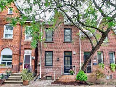 14 Allen Ave,  E5383843, Toronto,  for sale, , Behrouz Samani, Central Home Realty Inc. Brokerage*
