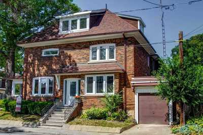 48 Weatherell St,  W5364220, Toronto,  for sale, , Jelena Roksandic, Forest Hill Real Estate Inc. Brokerage*