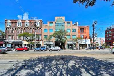 360 College St,  C5361932, Toronto,  for lease, , Prem Ragunathan, HomeLife Galaxy Real Estate Ltd. Brokerage