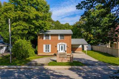 222 6TH Street,  40168488, Owen Sound,  for sale, , Kevin Breitner, RE/MAX Real Estate Centre Inc., Brokerage