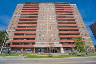 #1601 - 60 Stevenson Rd,  W5384621, Toronto,  for sale, , Harvinder Bhogal, RE/MAX Realtron Realty Inc., Brokerage *