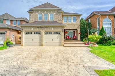 92 Miller Dr,  W5374030, Halton Hills,  for sale, , Royal LePage Vendex Realty, Brokerage*