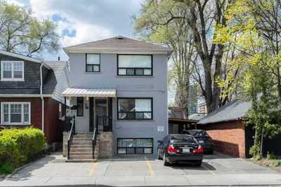 3 Cosburn Ave,  E5312959, Toronto,  for rent, , Tibor Sedlak, RE/MAX West Realty Inc., Brokerage *