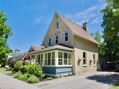 749 PRINCES Street,  40161192, Kincardine,  for sale, , Glenis Vardy, Royal LePage Exchange Realty Co., Brokerage*
