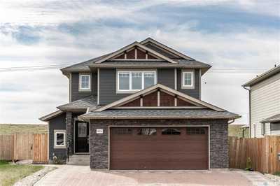 434 Pichler CRESCENT,  SK871738, Saskatoon,  for sale, , Troy Walkington, Realty Executives Saskatoon