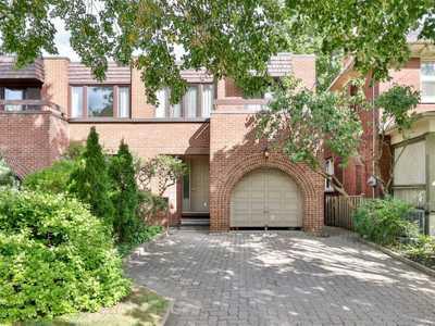 34 Castlefield Ave,  C5384875, Toronto,  for sale, , Hannah Math Slan M.A., Harvey Kalles Real Estate Ltd., Brokerage *