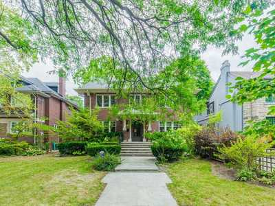 35 Teddington Park Ave,  C5357304, Toronto,  for rent, , WEISS REALTY LTD., Brokerage