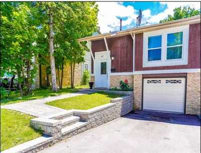 67 Red River Cres,  E5382081, Toronto,  for rent, , Siva Shanmuganathan, HomeLife/Future Realty Inc., Brokerage*