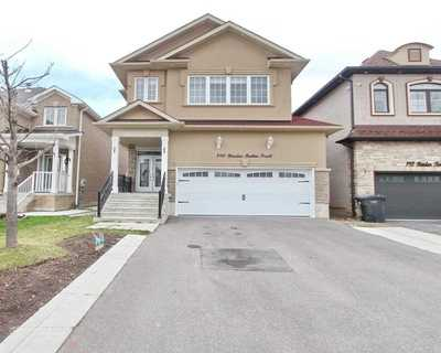 190 Binder Twine Tr,  W5386199, Brampton,  for rent, , Shabbir Janmohamed, Right at Home Realty Inc., Brokerage*