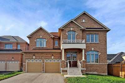 10 Buckles Crt,  E5370591, Clarington,  for sale, , Thelepan Vigneswaran, HomeLife Galaxy Real Estate Ltd. Brokerage
