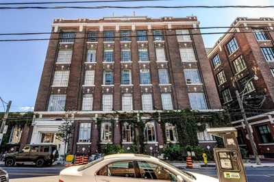 245 Carlaw Ave,  E5379078, Toronto,  for sale, , David Gharat, RE/MAX All-Stars Realty Inc., Brokerage *