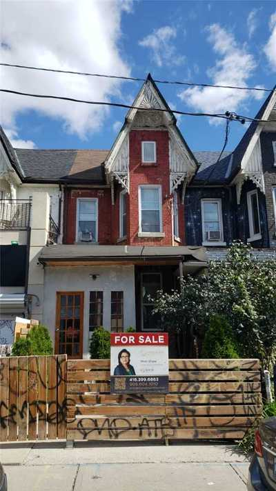 23 Kensington Ave,  C5386681, Toronto,  for sale, , Kavita  Mehta, FIRST CLASS REALTY INC. Brokerage*