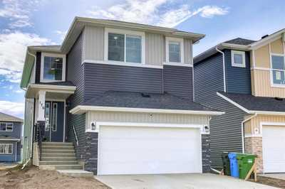 176 Red Embers Place,  A1150565, Calgary,  for sale, , Gaurav  Nagpal, Prep Realty