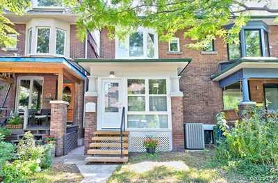 Upper - 71 Grenadier Rd,  W5351512, Toronto,  for rent, , Steve Woloshyn, Right at Home Realty Inc., Brokerage*
