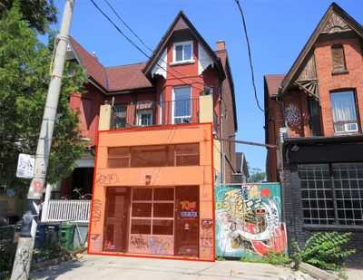 35 Kensington Ave,  C5388571, Toronto,  for lease, , Akhtar Shaikh, IQI GLOBAL REAL ESTATE Brokerage