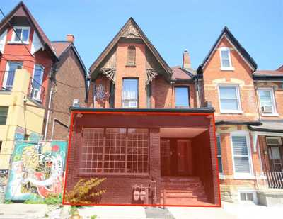 33 Kensington Ave,  C5388556, Toronto,  for lease, , Akhtar Shaikh, IQI GLOBAL REAL ESTATE Brokerage