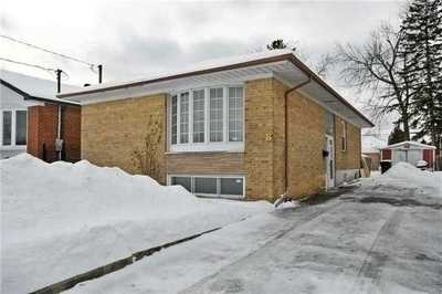 8 Babcock Rd,  E5388738, Toronto,  for rent, , Gary Singh, RE/MAX Excel Realty Ltd., Brokerage*