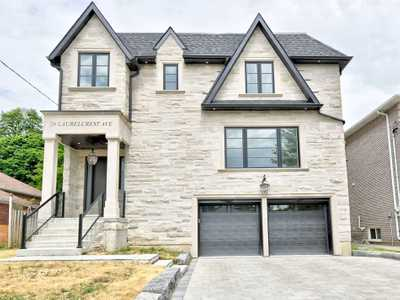 26 Laurelcrest Ave,  C5388042, Toronto,  for sale, , Alan Leylachian, Zolo Realty, Brokerage *