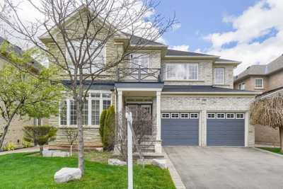 2107 Wildfel Way,  W5383395, Oakville,  for rent, , Riaz Ghani, RE/MAX Gold Realty Inc., Brokerage *