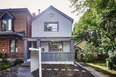 107 Hocken Ave,  C5378695, Toronto,  for sale, , Thadd  Nettleton, HomeLife/Realty One Ltd., Brokerage