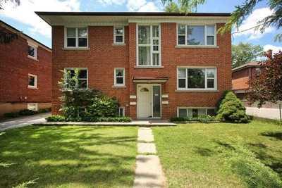 134 Grand Ave,  W5389079, Toronto,  for rent, , Hernan Berezan, Sutton Group Associates Realty Inc., Brokerage *