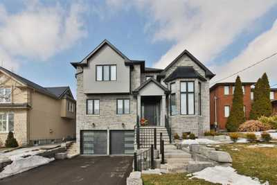 38 Forthbridge Cres,  W5389662, Toronto,  for sale, , Stefanos  Papadopoulos, Royal Lepage Terrequity Realty, Brokerage*