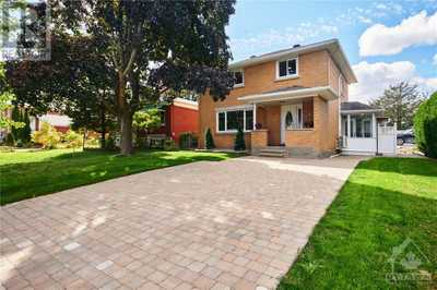 808 CLAUDE STREET,  1264803, Ottawa,  for sale, , Marta B. Restrepo, FIRST CHOICE REALTY ONTARIO LTD., BROKERAGE*