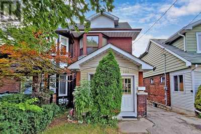 106 Greenwood Ave,  E5370709, Toronto,  for sale, , Richard Lam, RE/MAX CROSSROADS REALTY INC. Brokerage*