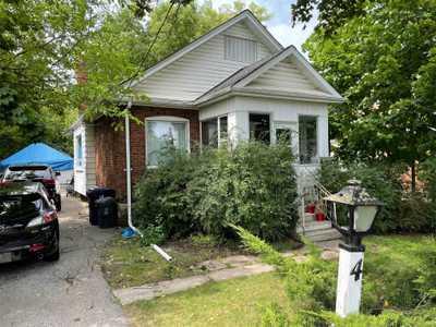 4 Prennan Ave,  W5380978, Toronto,  for rent, , Tibor Sedlak, RE/MAX West Realty Inc., Brokerage *