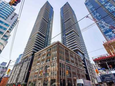 125 Blue Jays Way,  C5387192, Toronto,  for rent, , Parviz Nedamat, Aimhome Realty Inc., Brokerage