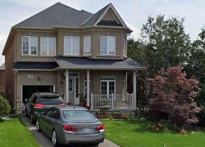 19 Tannis St,  N5385447, Markham,  for rent, , Judy Gnanendran, REON Homes Realty Inc., Brokerage*