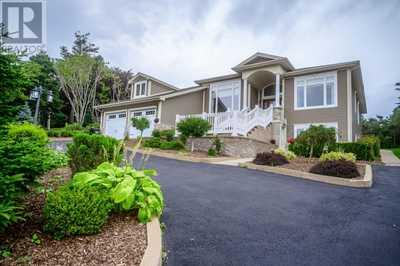 114 Logy Bay Road,  1237792, St. John's,  for sale, , Ruby Manuel, Royal LePage Atlantic Homestead