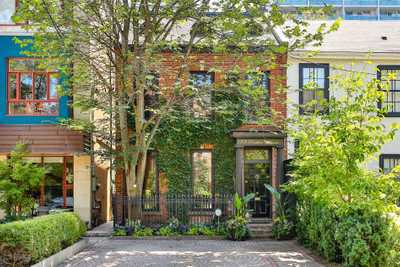 23 Lowther Ave,  C5391607, Toronto,  for sale,
