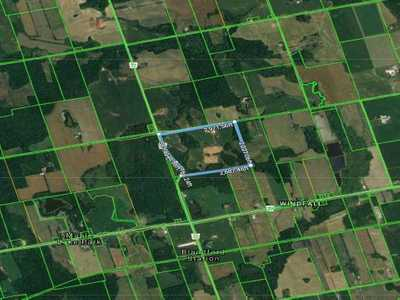 826396 Township Rd 8 Rd,  X5391590, Blandford-Blenheim,  for sale, , Paul Fletcher, RE/MAX Realty Specialists Inc., Brokerage*