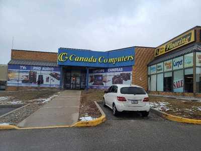 1624 Dundas St E,  E5296921, Whitby,  for lease, , Mubashar Ahmad, RE/MAX West Realty Inc., Brokerage *
