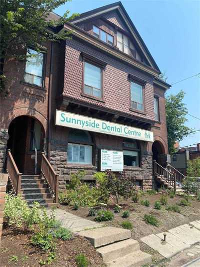 1244 King  St W,  W5391907, Toronto,  for lease, , City Commercial Realty Group Ltd., Brokerage*