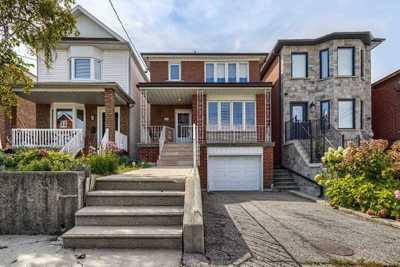 550 Westmount Ave,  C5371195, Toronto,  for sale, , Team RINE, eXp Realty, Brokerage *