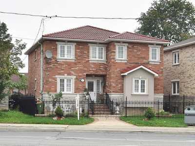 2787 Weston Rd,  W5393307, Toronto,  for sale, , Bobby Dhaliwal and Kamal Dhaliwal, Century 21 People's Choice Realty Inc., Brokerage *