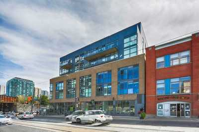 1205 Queen St W,  C5374877, Toronto,  for rent, , BASHIR & NADIA  AHMED, RE/MAX Millennium Real Estate Brokerage