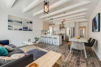 58 Barker Ave,  E5383362, Toronto,  for sale, , Real Estate Homeward, Brokerage