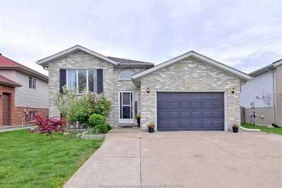 4257 Northwood Lake Dr,  X5378402, Windsor,  for sale, , Mubashar Ahmad, RE/MAX West Realty Inc., Brokerage *